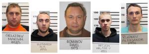 Как контрабандист помог России поймать эстонского силовика