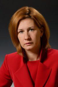 Генеральный прокурор Эстонии Лавли Перлинг. Источник: Прокуратура Эстонии
